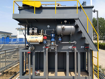 河南生活污水处理设备