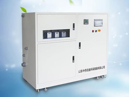 小型实验室污水处理设备