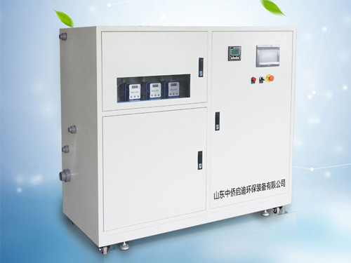高校小型实验室污水处理设备