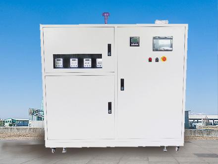 实验室小型污水处理设备技术参数