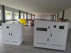中学实验室污水处理设备工艺流程